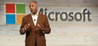 Microsoft Chairman John Thompson on CEO Satya Nadella