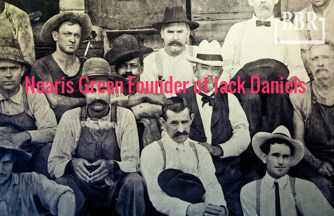 Jack Daniel's Invented by Slave, then Whitewashed