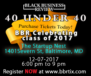 Purchase BBR 40 Under 40 Ad
