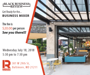 BBR Business Mixer