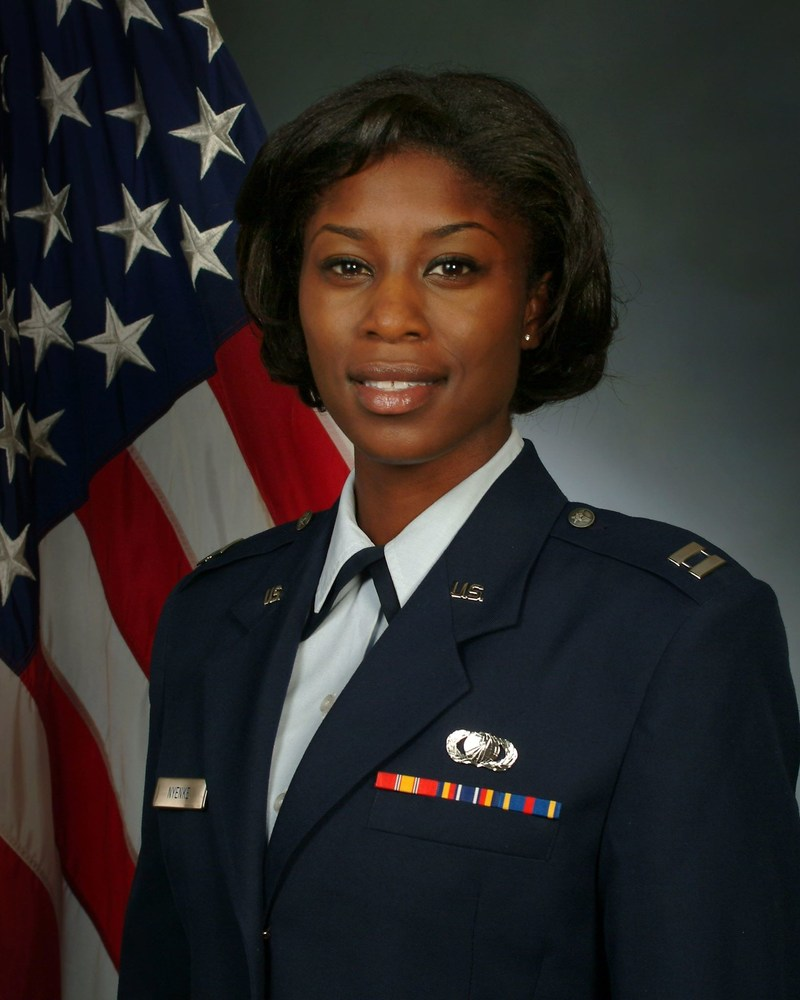 Black Veteran Awarded $25,000 to Scale Her Business