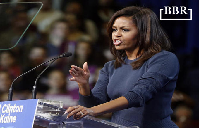 First Lady Michelle Obama live in Manchester, New Hampshire